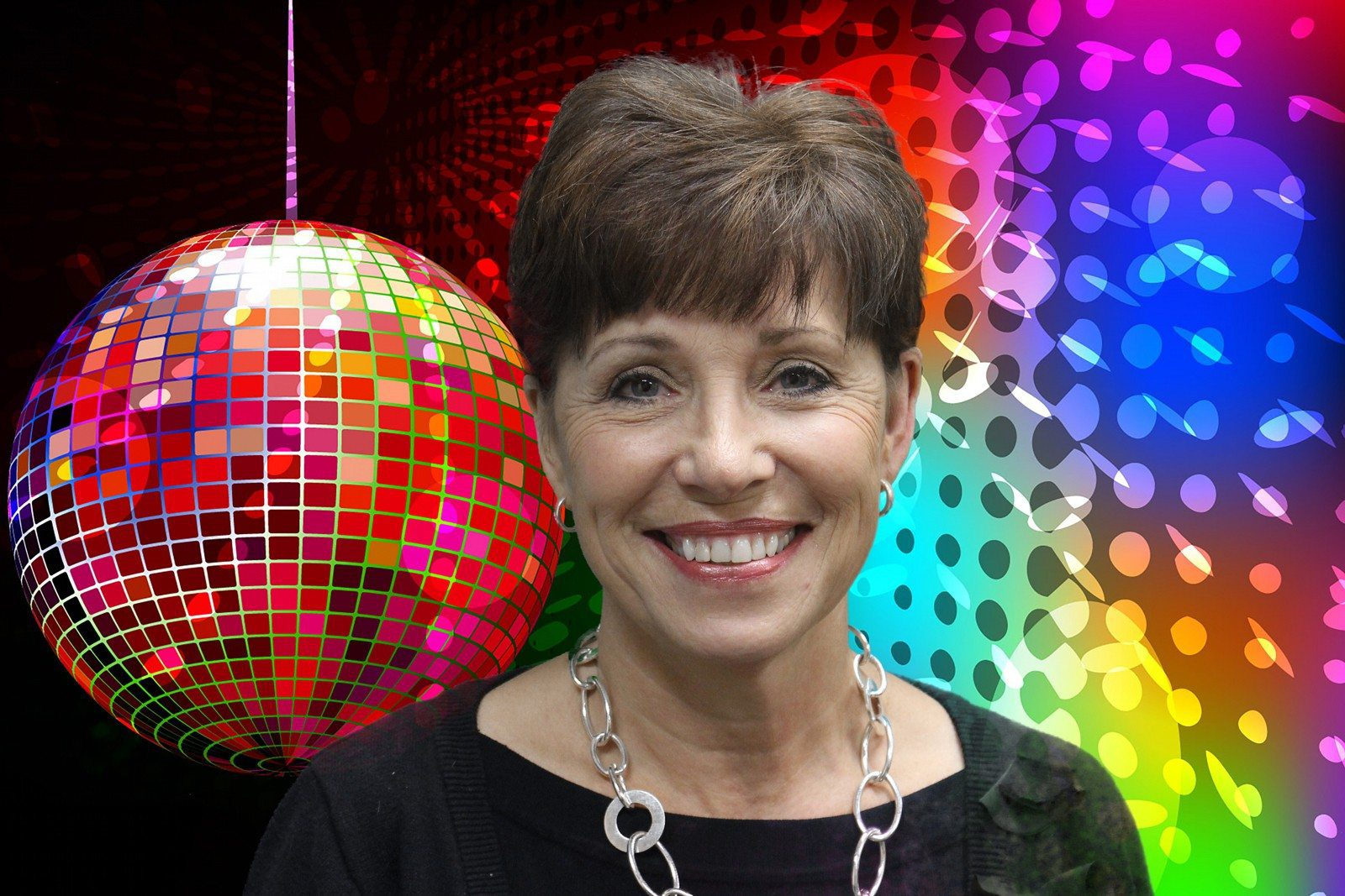 Marge Lauer - Kearney's Dancing with the Stars 2