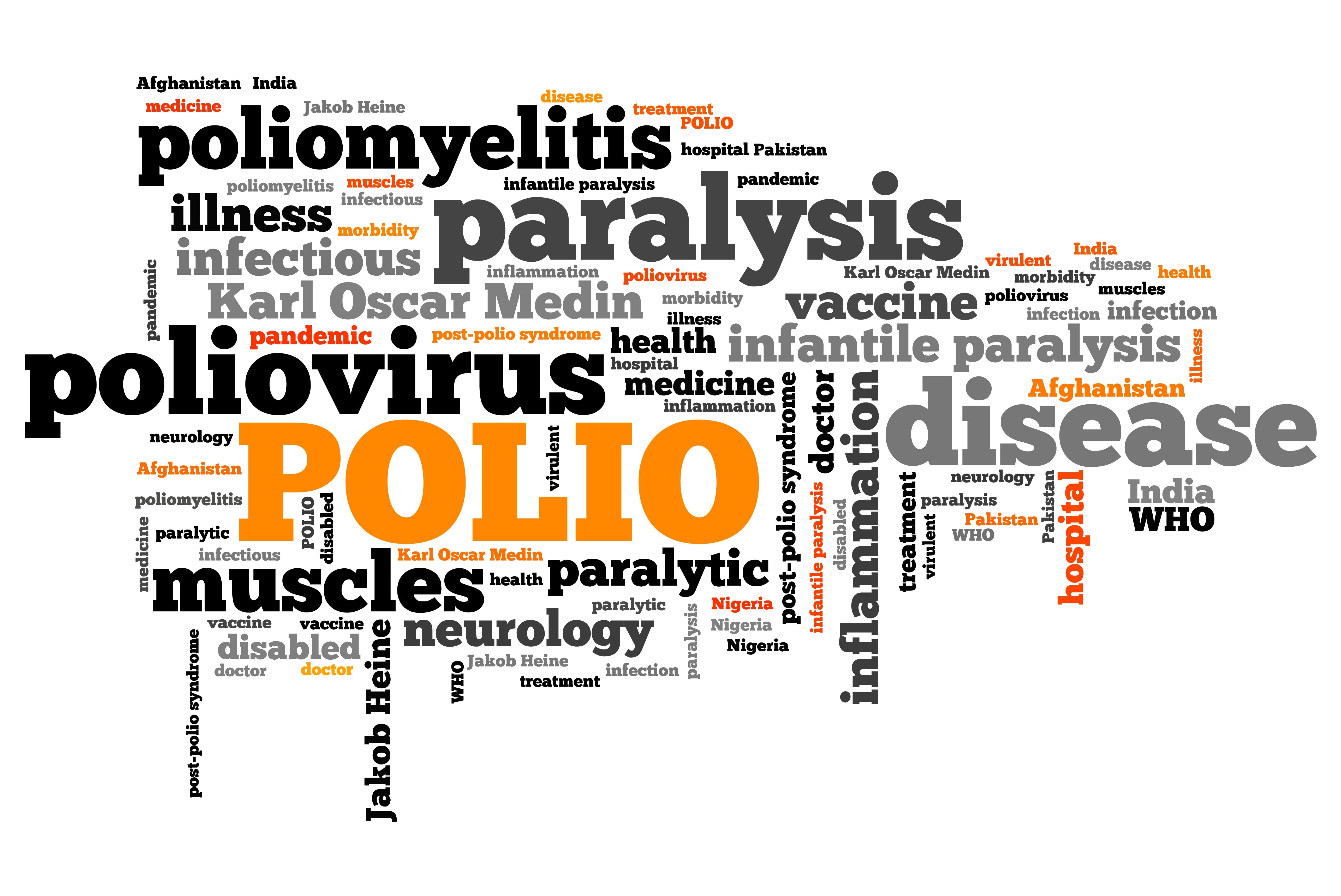 October 24th World Polio Day | End Polio Now
