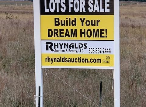 5 ACRE HOMESITES FOR SALE